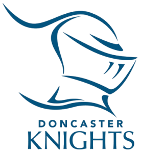 Doncaster_Knights_logo