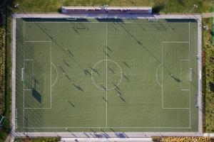 aerial-shot-soccer