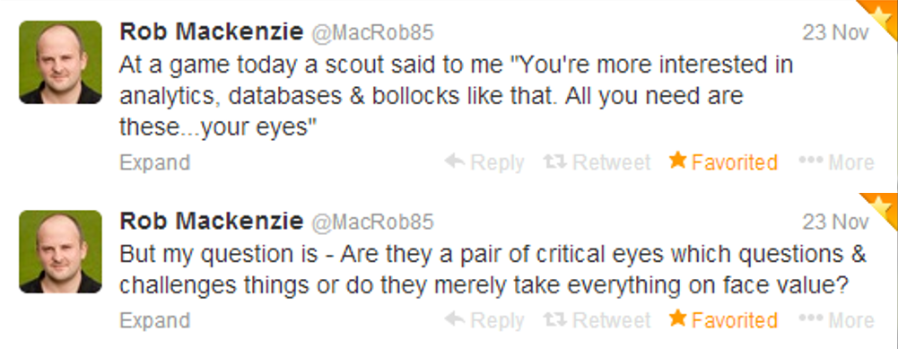scouting-bollocks