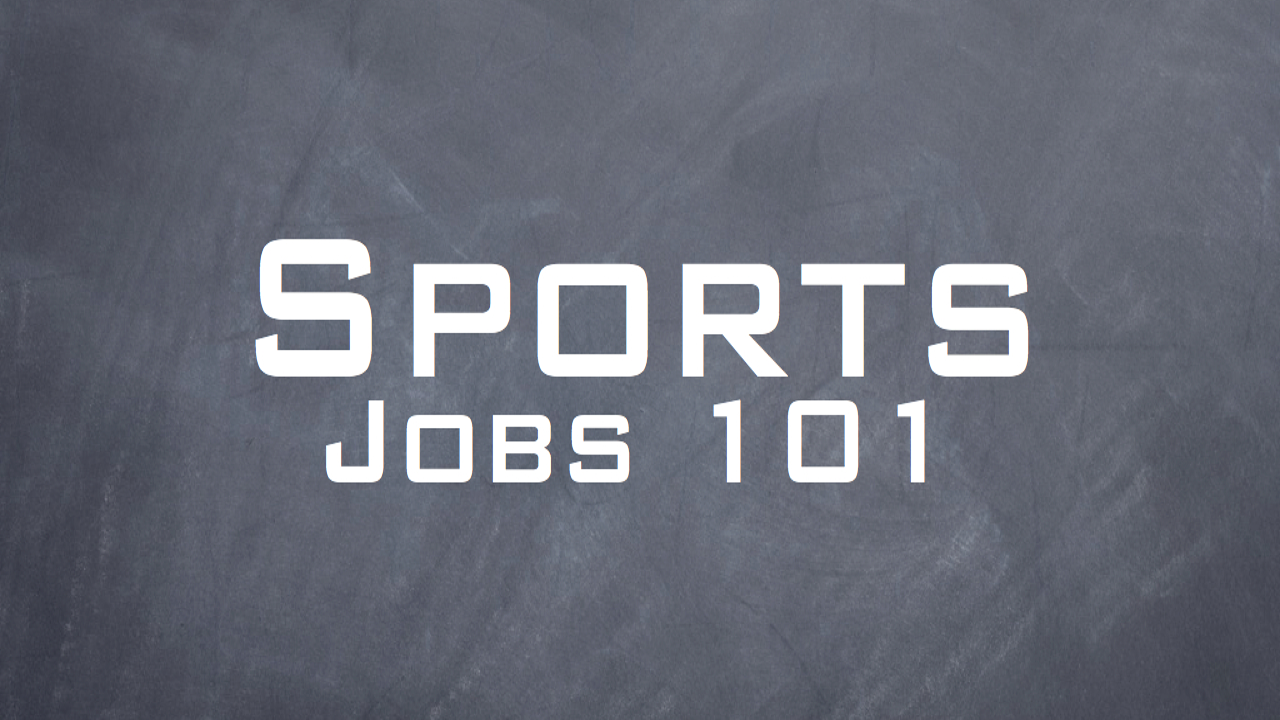 sports-jobs-101