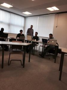 IFA Course 4