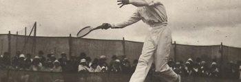 Lawn Tennis Manual – Hints for Scoring