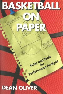 Dean Oliver Basketball on Paper