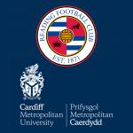 Reading FC in partnership with Cardiff Metropolitan University