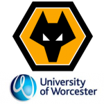 Wolverhampton Wanderers FC in partnership with the University of Worcester